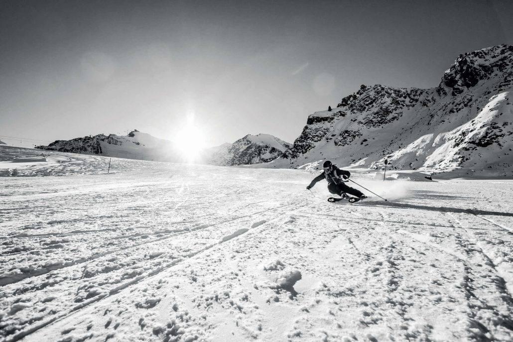 skije Nordica