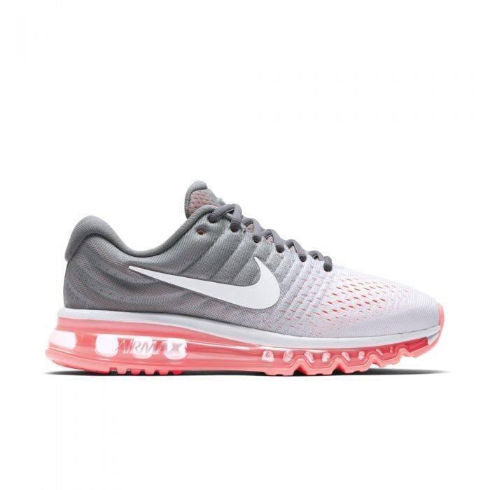 Nike Air Max 2017 Running Shoe