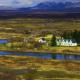 Island i McKinley ranac