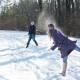Zimska sportska zabava!