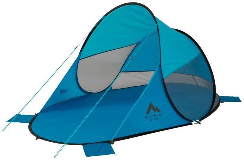 McKinley Bora UV 40