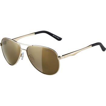 Alpina A 107, sunčane naočare, zlatna