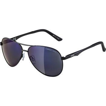 Alpina A 107, sunčane naočare, crna