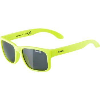 Alpina MITZO, sunčane naočare dečije, zelena