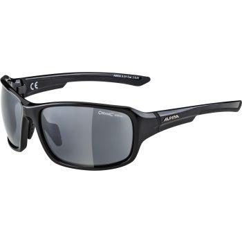 Alpina LYRON, sunčane naočare, crna