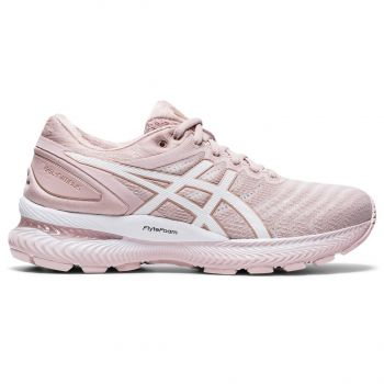 Asics GEL-NIMBUS 22, ženske patike za trčanje, pink