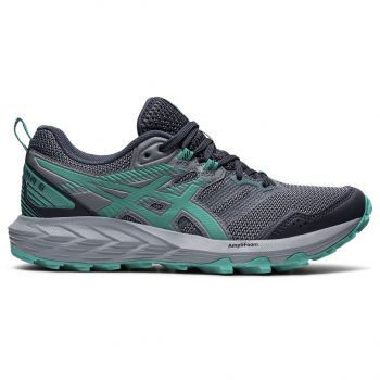 Asics GEL-SONOMA 6, ženske patike za trčanje, siva
