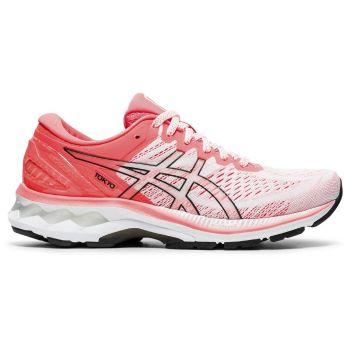 Asics GEL-KAYANO 27 TOKYO, ženske patike za trčanje, crvena