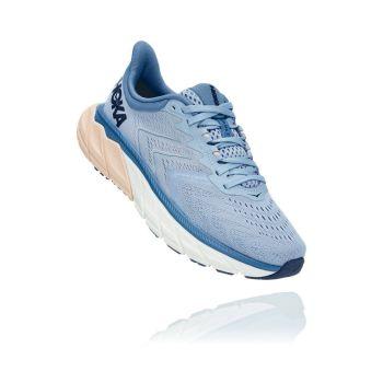 Hoka One One ARAHI 5 W, ženske patike za trčanje, plava