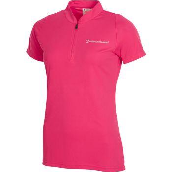 Nakamura GIULIETTA JERSEY, ženska majica za biciklizam, pink