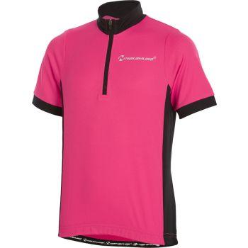 Nakamura ALLEN JERSEY, dečja majica za biciklizam, pink