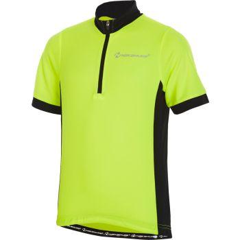 Nakamura ALLEN JERSEY, dečja majica za biciklizam, žuta