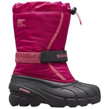 Sorel YOUTH FLURRY, dečije čizme, pink