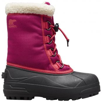 Sorel CHILDRENS CUMBERLAND, dečije čizme, pink