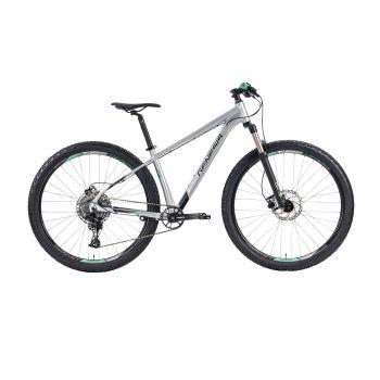 Genesis IMPACT 6.0 W, ženski mtb bicikl, siva