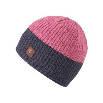 Ziener INDETE JUNIOR HAT, dečja kapa, pink