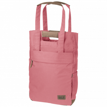 Jack Wolfskin PICCADILLY, torba na rame, pink