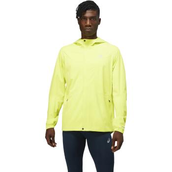 Asics ACCELERATE JACKET, muška jakna za trčanje, žuta