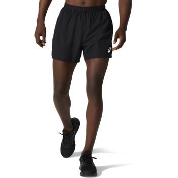 Asics CORE 5IN SHORT, muški šorc za trčanje, crna
