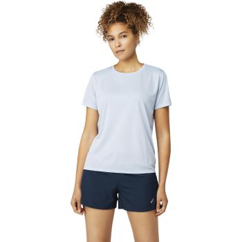 Asics KATAKANA SS TOP, ženska majica za trčanje, plava