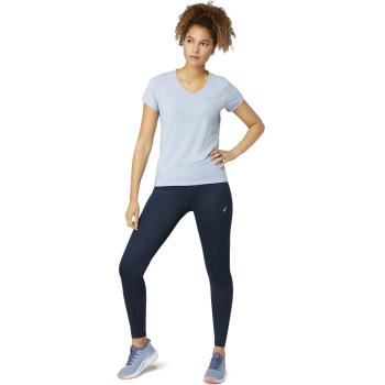 Asics ICON TIGHT, ženske helanke za trčanje, plava