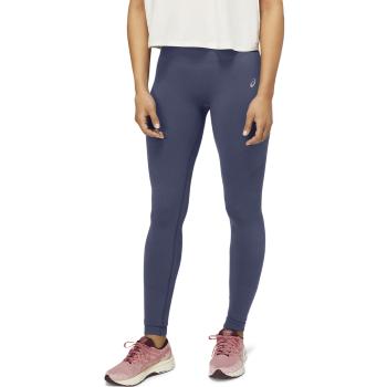 Asics SEAMLESS TIGHT, ženske helanke za trčanje, plava