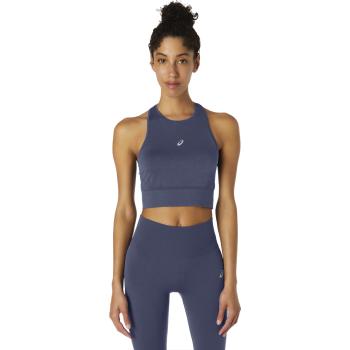 Asics SEAMLESS TOP, ženska majica za trčanje, plava
