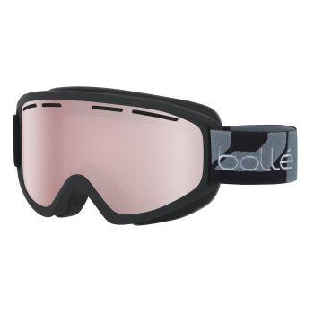 Bolle SCHUSS, skijaške naočare, crna