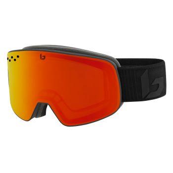 Bolle NEVADA, skijaške naočare, crna