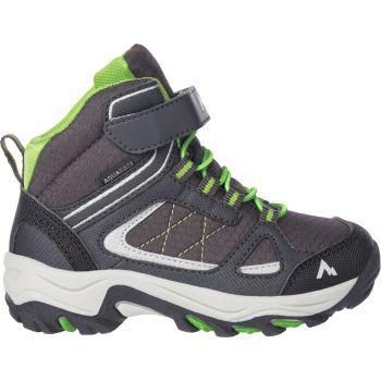 McKinley MAINE MID AQB JR, dečije planinarske cipele, siva