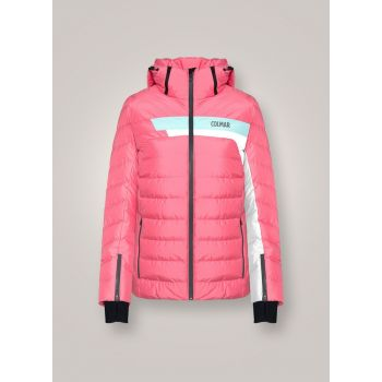 Colmar MD28383QT, ženska jakna za skijanje, pink