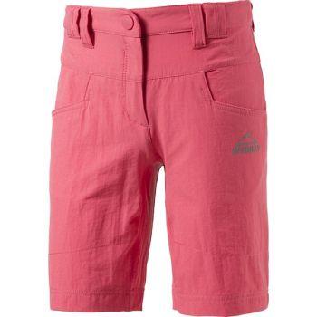 McKinley STACY GLS, dečji šorc za planinarenje, pink