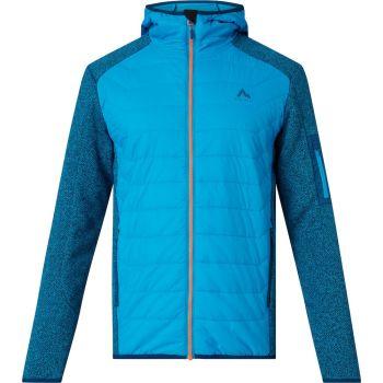 McKinley CALBUCO UX, muška jakna za planinarenje, plava