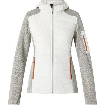 McKinley CALBUCO WMS, ženska jakna a planinarenje, siva