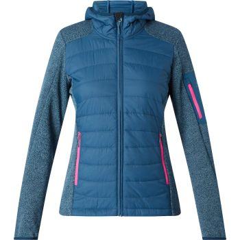 McKinley CALBUCO WMS, ženska jakna a planinarenje, plava