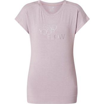 Energetics GORANZA 2 WMS, ženska majica za fitnes, ljubičasta