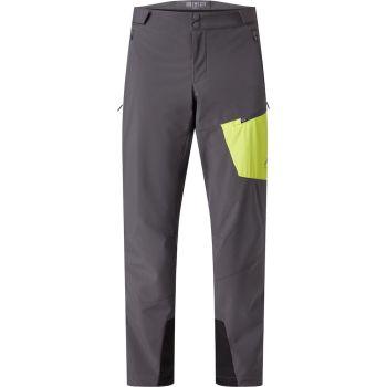 McKinley MATHA MN, muške pantalone za planinarenje, siva