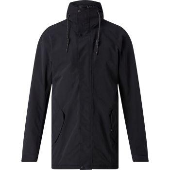 McKinley LENNY UX, muška jakna za planinarenje, crna