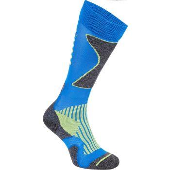 McKinley NEW NILS UX, čarape za skijanje, plava