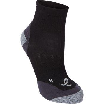 Energetics BAVOS II UX, čarape za trčanje, crna