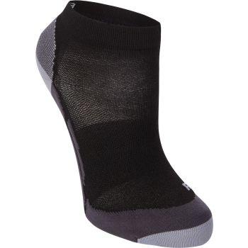 Energetics LOUI II UX, čarape za trčanje, crna