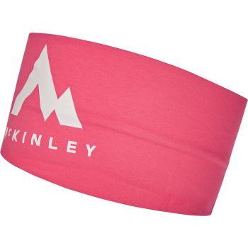 McKinley MALCOM UX, traka za glavu, pink
