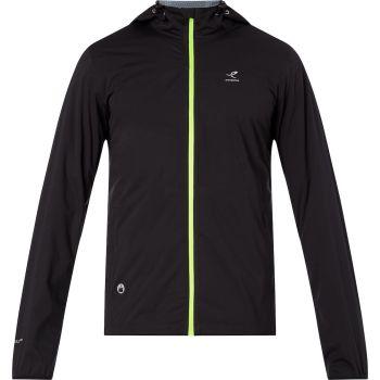 Energetics SEAN III UX, muška jakna za trčanje, crna