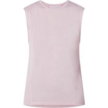 Energetics GALU VII WMS, ženska majica za fitnes, ljubičasta