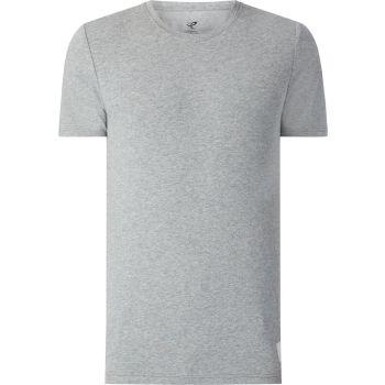 Energetics ARGENTE IV UX, muška majica za fitnes, siva