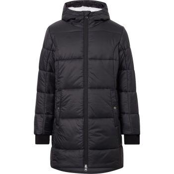 McKinley KELLY II GLS, dečji jakna za planinarenje, crna