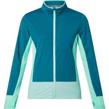 Energetics FENYA II WMS, ženska jakna za trčanje, plava