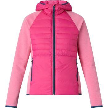 McKinley JORIS HY WMS, ženska jakna a planinarenje, pink