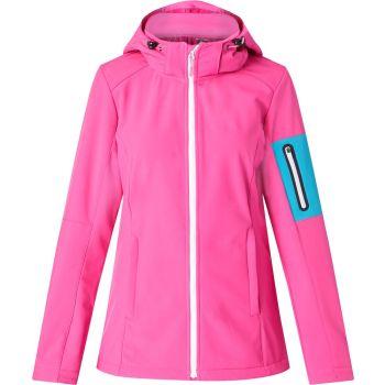 McKinley KADINO WMS, ženska jakna a planinarenje, pink