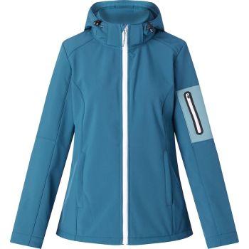 McKinley KADINO WMS, ženska jakna a planinarenje, plava